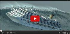 best cruise ship videos