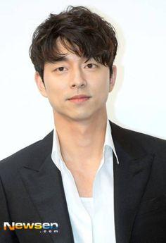 [press] Gong Yoo