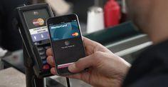 Apple Pay il lento tasso dadozione non preoccupa Apple