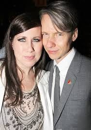 Miriam Shor and John Cameron Mitchell Hedwig and The Angry Inch- the movie originals!!