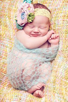 #NewBorn #BabyGirl #Photohraphy