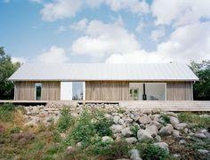 Casa de verano M de Mikael Bergquist | Blog Arquitectura y Diseño