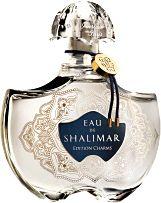 I should give it another try, Perfume Shrine: Guerlain Shalimar Charms & Eau de Shalimar Charms