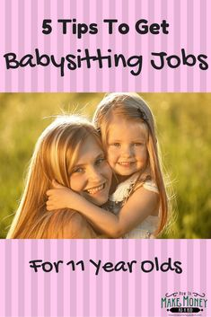 16 year old babysitter jobs