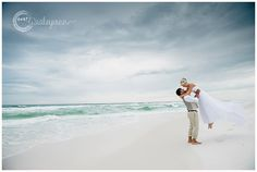 Dear Wesleyann | #beach #wedding #photography