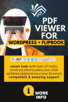 """WordPress FlipBook - Smart look with lots of tools. Learn more.. ThemeNcode - PDF viewer for WordPress. #PDF #Reader #Flipbook """"WordPress"""" """"WordPress Plugin"""" """"WordPress PDF Viewer"""" """"WordPress PDF Reader"""" """"WordPress PDF FlipBook"""" """"FlipBook"""" """"WordPress FlipBook"""""""