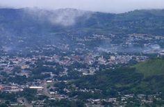 Guayana: Eje Sur Upata Santa Elena de Uairén: UPATA: REALIDAD POSIBILIDAD DE UN PUEBLO  QUE SE T...