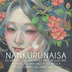Nankurunaisa. Palabras perdidas en los diccionarios.