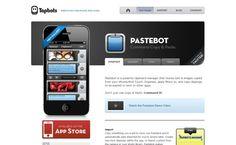 50 Beautiful Websites for iPhone Apps | Vandelay Design Blog