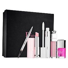 Dior - Backstage Pros Gift Set  #sephora
