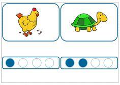 phonologie : compter les syllabes, jeux autocorrectifs