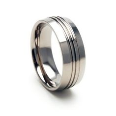 New 8mm Titanium Ring w/ Comfort Fit Band 100's of Sizes & Styles Available (Jewelry)  http://www.1-in-30.com/crt.php?p=B002PMMQ1M  B002PMMQ1M