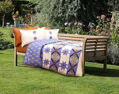 Lenjerie de pat modernă de 2 persoane, confecționată din bumbac…