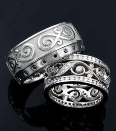 DV Jewels Heart Infinity Symbol Design Charm Ring