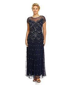 55a09f397f Women s Dresses   Gowns · Dillards Plus Size ...