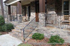 Best 98 Best Garden Handrails Images In 2020 Handrails 400 x 300