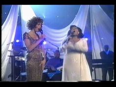 Exhale   Count On Me (With CeCe Winans)  Grammy Awards, February 26,1997 Live