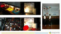 Lançamento de campanha publicitária para clientes. www.simplemkt.com.br