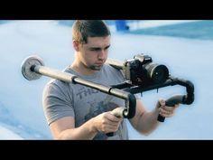 ▶ $25 DIY Dual Shoulder Mount - YouTube