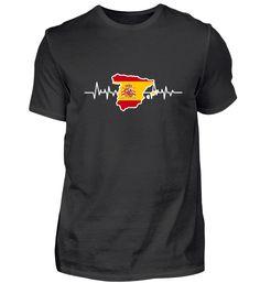 Spanien Spanien T-Shirt Mens Tops, Fashion, Sevilla Spain, Cotton, Moda, Fashion Styles, Fasion