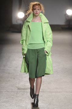 See the Tracy Reese spring/summer 2016 collection. Click through for full gallery at vogue.co.uk