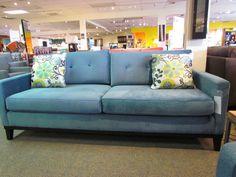 Capri sofa.  Was $1699  Now $1299