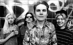 The Smashing Pumpkins. Billy Corgan is amazing!