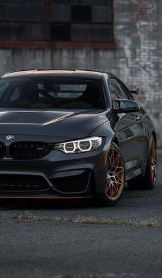 BMW M4gts
