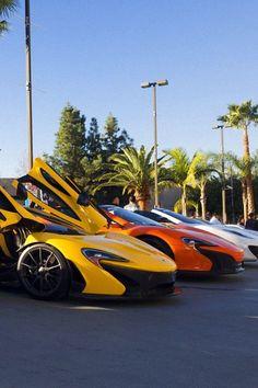 McLaren http://amzn.to/2tNZNTY