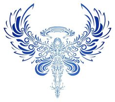 Collection of Norse Valkyrie Drawing Badass Tattoos, Body Art Tattoos, Tribal Tattoos, Sleeve Tattoos, Norse Tattoo, Viking Tattoos, Nordic Symbols, Stammestattoo Designs, Wing Tattoo Designs