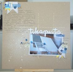 ninarsku.: scrapbook layout