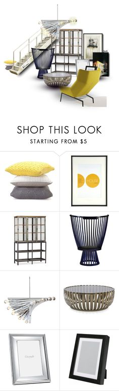 """...did you say ART on the floor?"" by judaya ❤ liked on Polyvore featuring interior, interiors, interior design, home, home decor, interior decorating, House by John Lewis, Pottery Barn, Tom Dixon and Mitchell Gold + Bob Williams"