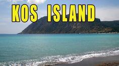 Discover The Beach Of Kefalos In Kos Island - Greece
