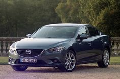 2014 Mazda6 Sedan, my next car?