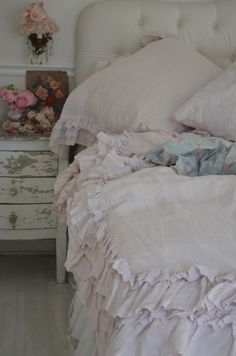 Bedspread :)
