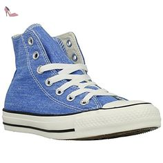 Converse - CT HI Sapphi - 147036C - Couleur: Bleu - Pointure: 36.5 dCsEyHr