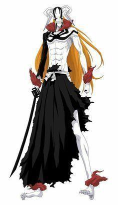 Kurosaki, Ichigo (Complete Hollow) Render request by BeChienot on DeviantArt Bleach Tattoo, Bleach Art, Bleach Manga, Manga Anime, Anime Guys, Anime Art, Shinigami, Corpse Party, Bleach Characters