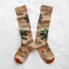 Bonne Maison, los calcetines más bonitos del mundo.