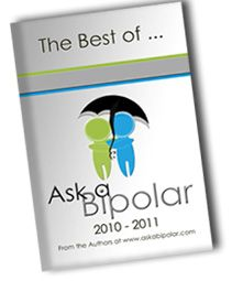The Best of Ask a Bipolar 2010 - 2011