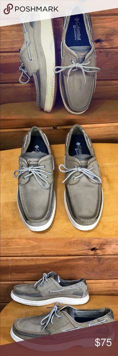 1d43a71a1 Columbia 🔷 Men s Quadensity Boat Shoes 12 Columbia 🔷 Men s Quadensity Boat  Shoes Columbia Quadensity Mens