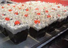 ΜΑΓΕΙΡΙΚΗ ΚΑΙ ΣΥΝΤΑΓΕΣ: Ατομικά γλυκάκια !!!