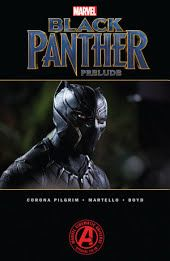Marvel's Black Panther Prelude: Volume 1