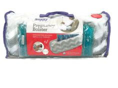 Boppy Pregnancy Bolster Support Pillow Grey Baby New #Boppy #NursingPillow