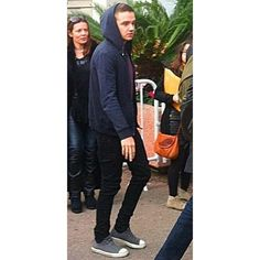 Liam Payne ❤ liked on Polyvore