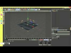 Use Effectors With Any Objects - Cinema 4D Tutorial - YouTube