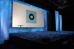 Facebook F8 Conference 2010