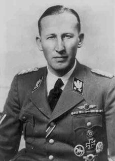 Heydrich was one of the architects of the Holocaust, chairing the 1942 Wannsee conference, which laid out the plans for the extermination of all European Jews. Heydrich was wounded by British-trained Czechoslovak partisans in Prague during an assassination attempt named Operation Anthropoid. He would later die from these wounds.