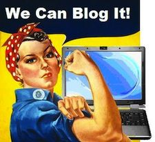"""TheBeautyBrains.com  -  Bottom of screen: """"How to be a Better Beauty Blogger""""  (09.14.13)"""
