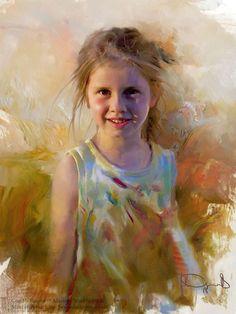 Fine Art Digital Painting by Miklós Földi, traditional and digital painter and Péter Nagy, photographer