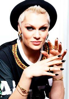 Jessie J is inspiring